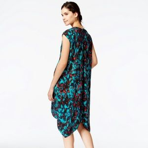 Rachel Rachel Roy Dress High Low Hem